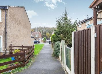 Thumbnail 3 bed terraced house for sale in Hardwick Court, Long Eaton, Nottingham