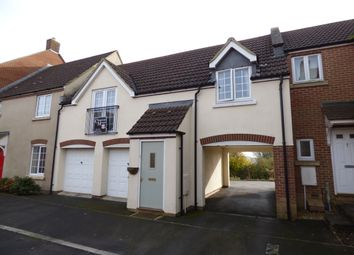 Thumbnail 2 bed terraced house for sale in Great Ground, Shaftesbury
