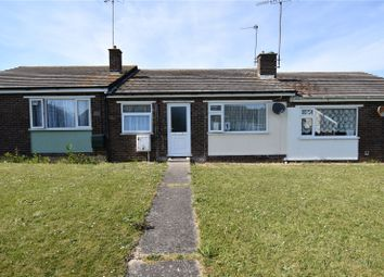 Thumbnail 2 bed bungalow for sale in Pelham Close, Dovercourt, Essex