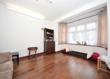 Thumbnail 4 bed semi-detached house to rent in Albemarle Gardens, Ilford