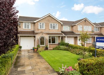 Thumbnail 4 bed detached house for sale in Oak Tree Lane, Haxby, York
