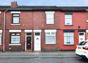 Thumbnail 2 bed terraced house for sale in Brocksford Street, Fenton, Stoke-On-Trent