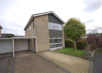Thumbnail 3 bed detached house for sale in Selworthy, Bristol