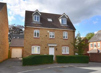 Thumbnail 5 bed detached house for sale in Youngs Orchard, Abbeymead, Gloucester