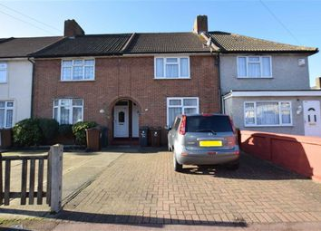 Thumbnail 2 bed terraced house to rent in Campsey Road, Dagenham, Essex