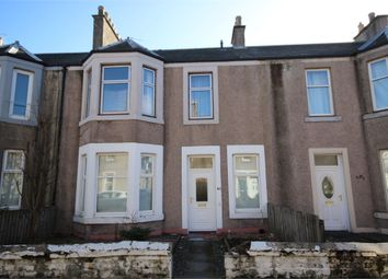 Thumbnail 3 bed flat for sale in Gladstone Street, Leven, Fife
