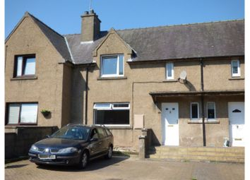 Thumbnail 3 bed terraced house for sale in Dunarn Street, Blairgowrie