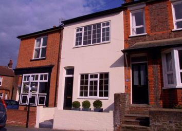 Thumbnail 3 bed terraced house to rent in Dalton Street, St.Albans