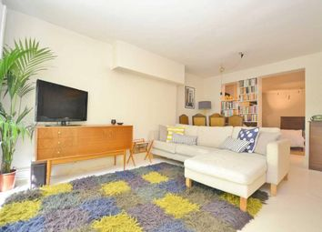 Thumbnail 1 bed flat to rent in Newington Green Road, Canonbury