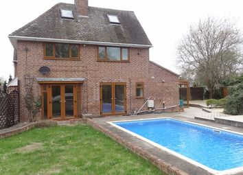 Thumbnail 3 bed semi-detached house to rent in Abbeyfields, Great Haywood, Stafford