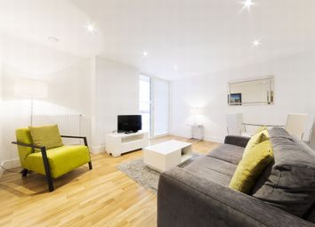 Thumbnail 1 bed flat to rent in Empire Reach, 4 Dowells Street, New Capital Quay, Greenwich, London