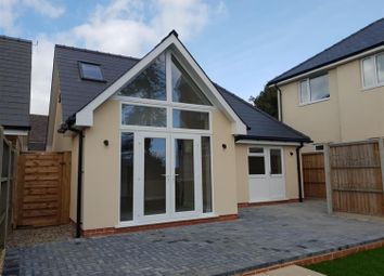 Thumbnail 2 bed detached house for sale in Graftonbury Mews, Grafton, Hereford