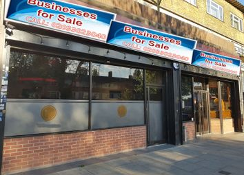 Thumbnail Restaurant/cafe for sale in Lady Margaret Rd, Lady Margaret Rd