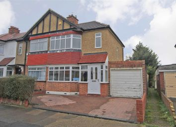 Thumbnail 2 bed end terrace house for sale in Dulverton Road, Ruislip