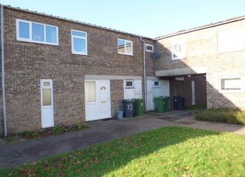 3 bed terraced house for sale in Willonholt, Peterborough, Cambridgeshire PE3