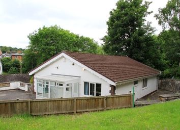 Thumbnail 3 bed bungalow to rent in Bryn Road, Flint