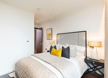Thumbnail 2 bed flat for sale in Ponton Road, London