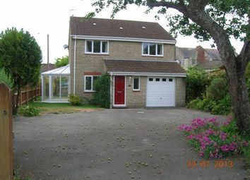 Thumbnail 3 bed detached house to rent in Honey Cottage, North Street, Mere, Wiltshire