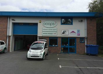 Thumbnail Industrial to let in Holyrood Close, Creekmoor, Poole