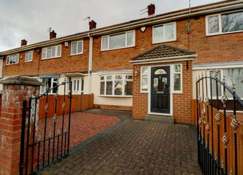 Thumbnail 2 bed terraced house for sale in Lambton Drive, Hetton-Le-Hole, Houghton Le Spring