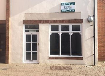 Thumbnail Retail premises to let in Unit 4, Borough Fields S/C, Royal Wootton Bassett
