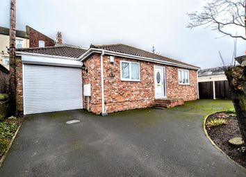 Thumbnail 2 bed bungalow for sale in Rimington Road, Wombwell, Barnsley