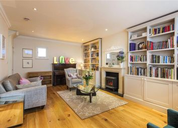 Thumbnail 2 bed mews house for sale in Victoria Grove Mews, London