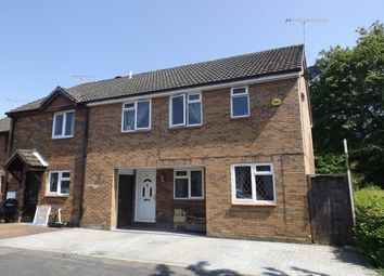 Thumbnail 3 bed property to rent in Conway Close, Chandler's Ford, Eastleigh