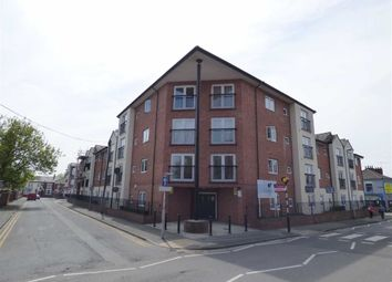 Thumbnail 2 bedroom flat for sale in Delamere Court, St Marys Street, Crewe