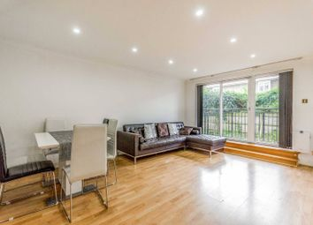 Thumbnail 2 bedroom flat for sale in Adventures Court, Canary Wharf, London