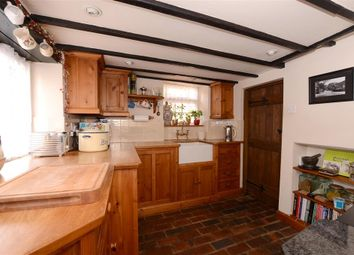 Thumbnail 2 bed property for sale in Church Hill, Patcham, Brighton, East Sussex