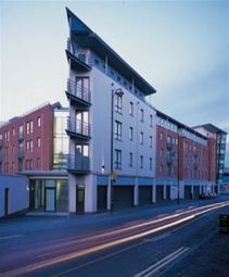 Thumbnail 2 bed flat to rent in Sandy Row, Belfast