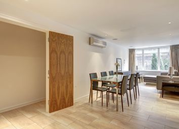 Thumbnail 2 bed flat to rent in 11-13 Young Street, High Street Kensington, Earls Court