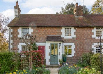 Thumbnail 2 bed terraced house for sale in Quarry Cottages, Wadhurst, East Sussex