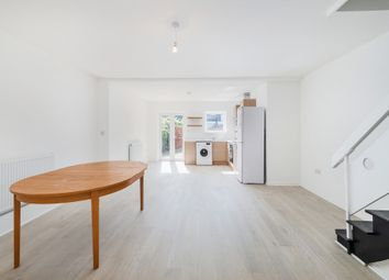 Thumbnail 4 bed terraced house to rent in Birch Close, London