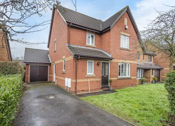 4 bed detached house for sale in Coopers Green, Bicester OX26
