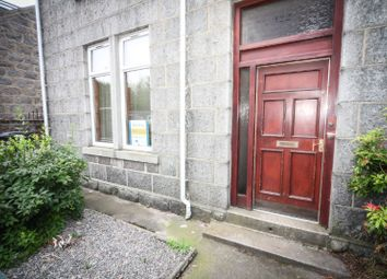 Thumbnail 2 bed flat to rent in Leslie Terrace, Kittybrewster, Aberdeen