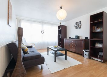 Thumbnail 1 bed flat to rent in Lindsey Close, Mitcham, Surrey