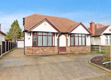Thumbnail 3 bed bungalow to rent in Marlborough Road, Beeston, Nottingham