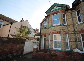 Thumbnail 2 bed detached house to rent in Grove Road, Folkestone