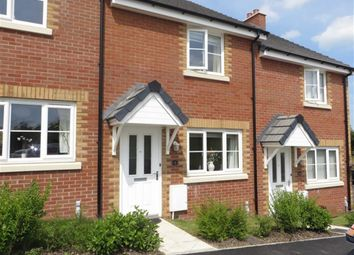 Thumbnail 2 bed terraced house to rent in Old Market Place, Holsworthy