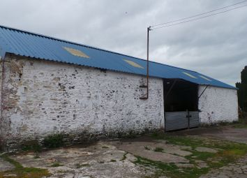 Thumbnail 2 bed barn conversion for sale in Kirkland, Terregles
