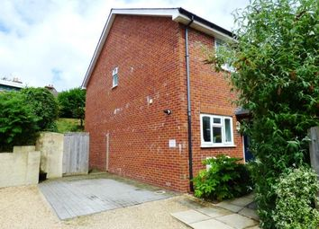 Thumbnail 2 bedroom end terrace house for sale in Hatch Pond, Poole, Dorset