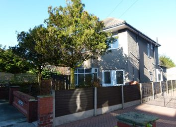 Thumbnail 2 bed flat for sale in Burlington Grove, Morecambe