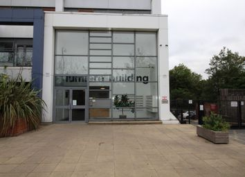 Thumbnail 1 bed terraced house for sale in The Lumiere Building, 544 Romford Road, London