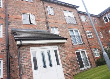 Thumbnail 2 bedroom flat to rent in Barton Street, Bolton