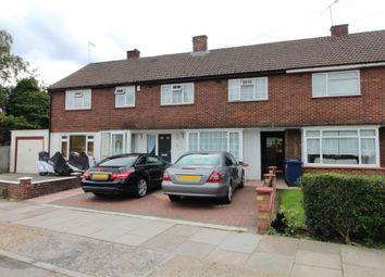 4 bed terraced house for sale in Hertford Road, Barnet, Hertfordshire EN4