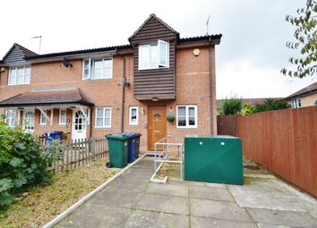 Thumbnail 2 bedroom end terrace house for sale in Artesian Grove, New Barnet
