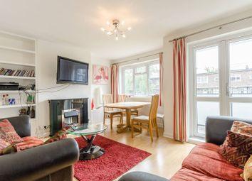 Thumbnail 3 bed flat for sale in Shaftesbury Street, Islington