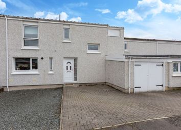 4 bed terraced house for sale in Kingsway, Peebles EH45